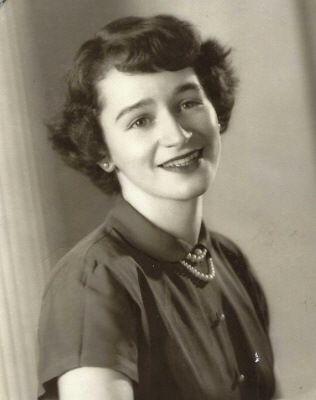 Photo of Mary Whalen