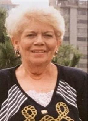 Nancy Ellen Watson