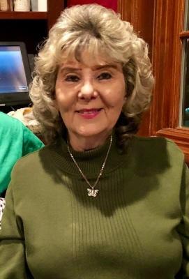 Photo of Carol Glassen