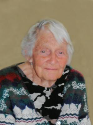 Photo of Ethel Lastiwka