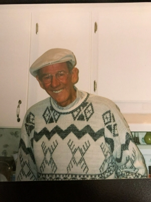 Photo of William Brophy