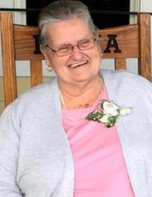 Photo of Patricia Price