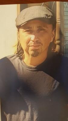 Photo of Edward Alcala