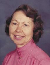 Photo of Shirley Petricek