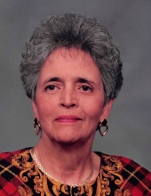 Photo of Betty Barrett