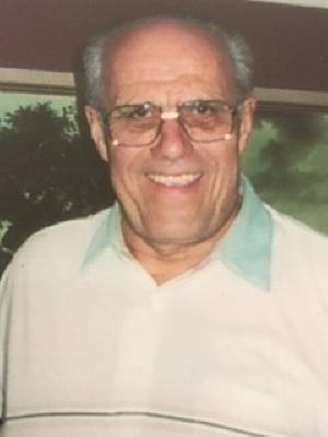 Photo of Robert Mart