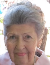 Photo of Gertrude Rosentrater