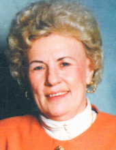 Martha Robinson Aston