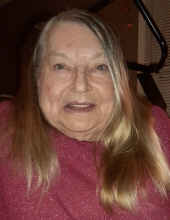 Photo of MRS. MATTIE SOUTHERLAND