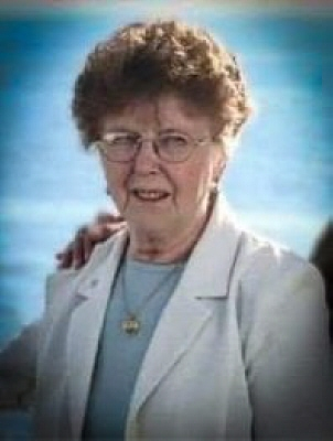 Photo of Margaret Boone, Glace Bay