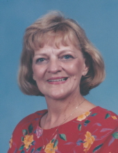 Linda Lee Shanks