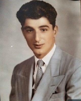 Photo of Joseph DiRollo