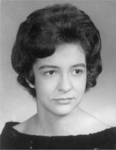 Photo of Virginia Knowles