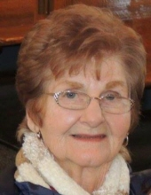 Photo of Betty Jarosiewicz