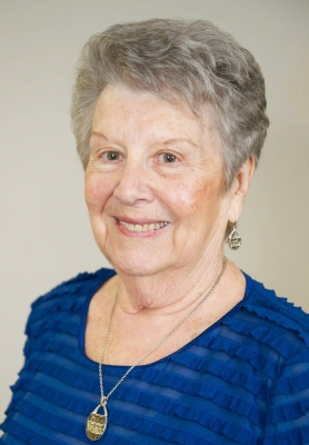Photo of Marilyn Benner