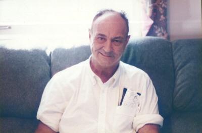 Photo of Robert Mahood