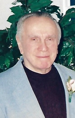James W. Smalley
