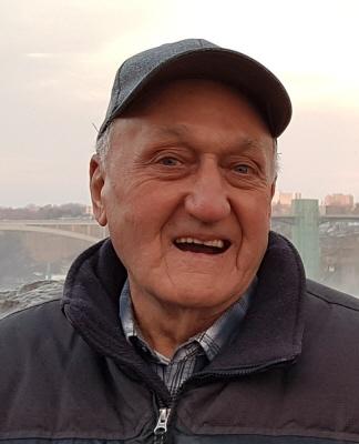 Raymond Cecil Huffman