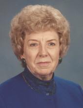 Ethel M. Wilson