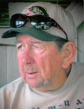 Photo of Harold Allen