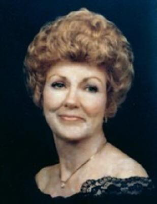Photo of Bernice Helton