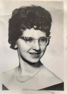 Photo of Betty Cranker