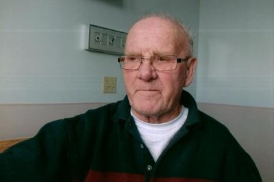 Photo of William Easton