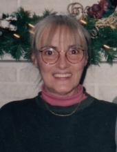 Photo of Annamay Leonard