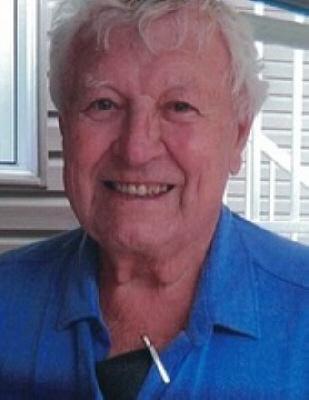 Photo of Bill Larocque
