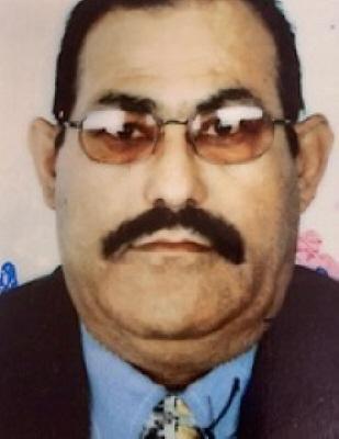 Birendra Kumar Pradhan