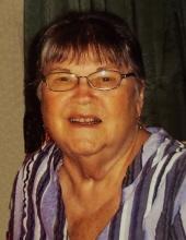 """Yalanda """"Jo"""" Joan Garrett"""