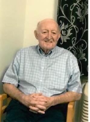 Photo of Jerry Adams