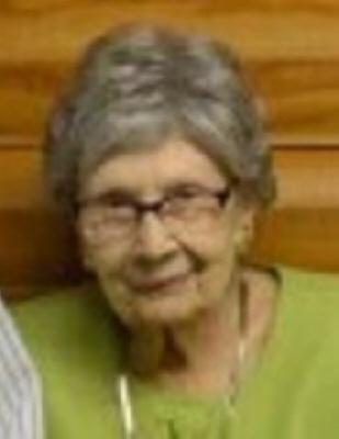 Dorothy Mary Barton