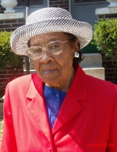 Photo of Lucille Criswell Earley