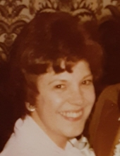 Lucille A. Palys