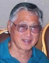 Photo of THOMAS MIZUNO