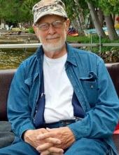 Photo of Robert Mount