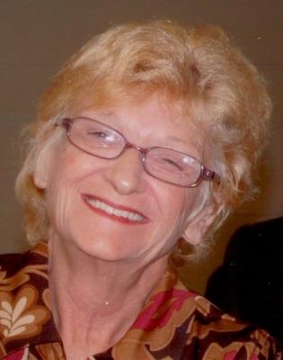 Photo of Carolyn Pander