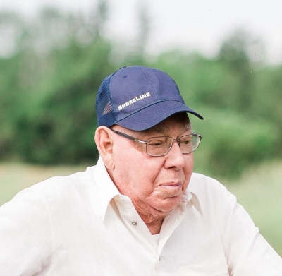 Photo of Fletcher Baillie
