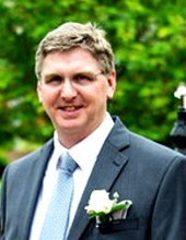 Stephen Douglas McAree