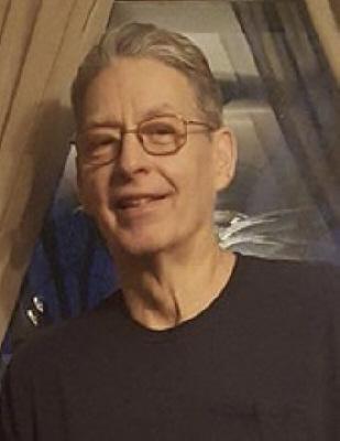 Gary Albert Stanford
