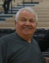 Photo of D. Kirby Garner
