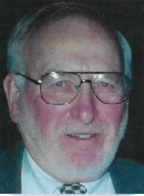 Photo of Edward Canty