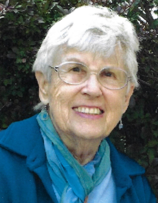 Photo of Joan Scheib