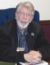 Photo of Ralph McMullen, Jr.