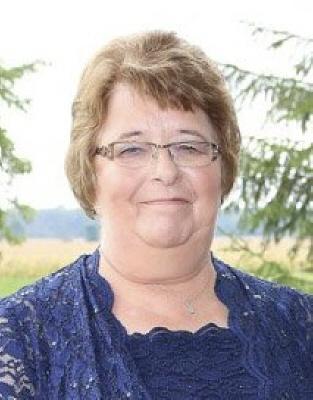 Photo of Linda Mossey