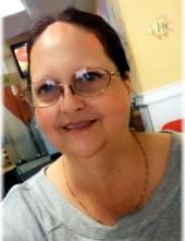 Photo of Kimberly Jones
