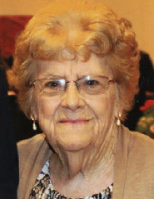 Cecilia Ann Guy