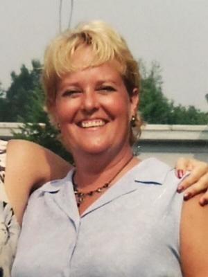 Photo of Joann Stannard