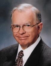 Photo of Frederick M. Cox, M.D.